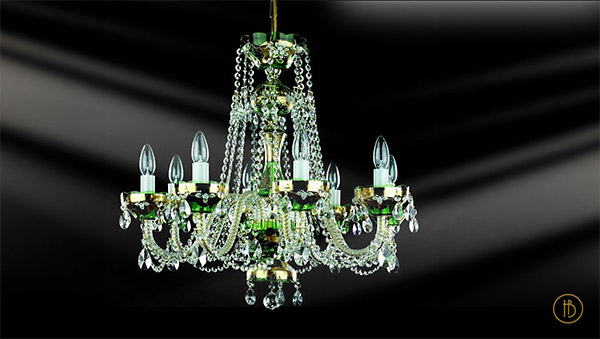 Crystal hb chandeliers chandeliers and lamps aloadofball Images