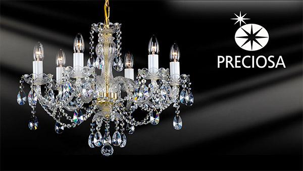 Crystal hb chandeliers chandeliers preciosa aloadofball Images